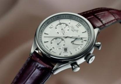 KIENZLE 1822 Retro Damenchronograph
