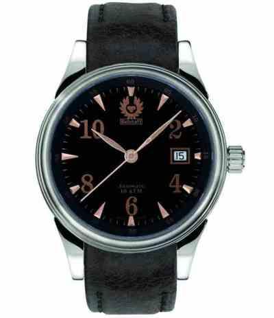 Belstaff watches