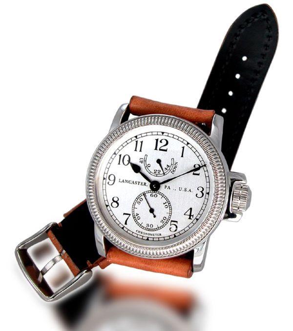 EOT Model 22 Deck Watch