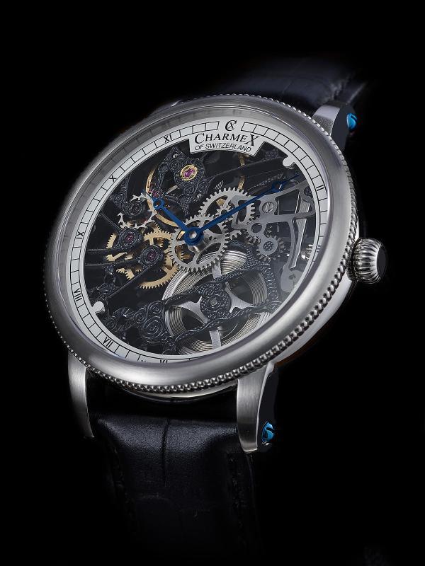 Charmex of Switzerland™ MURENBERG Yola JIMMI watch