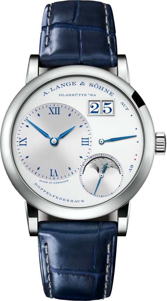 "A. Lange & Söhne Little Lange 1 Moon Phase ""25th Anniversary"" Limited Edition"