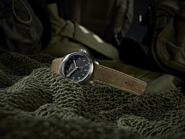 Christopher Ward C65 Sandhurst Series 1
