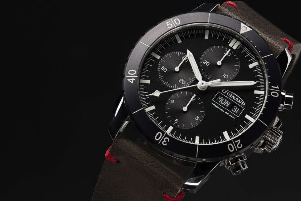 GUINAND WATCHES