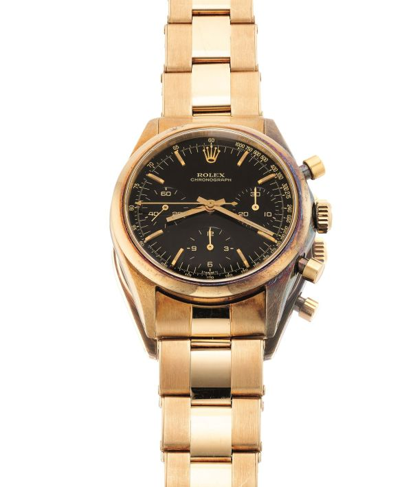 Rolex, Reference 6238