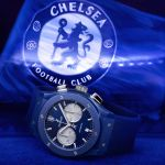 Hublot Classic Fusion Chronograph Chelsea FC Limited Edition