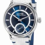 Eberhard & Co. Traversetolo New Models with Blue Dial