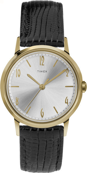 Timex Bestselling Marlin® Hand-Wound Watches Are Now Available At Liberty London