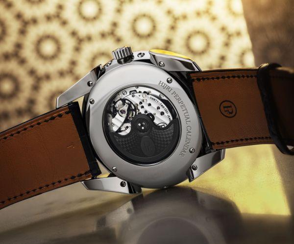 Parmigiani Fleurier Hijri Perpetual Calendar watch