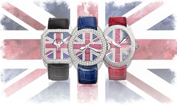 Backes & Strauss Brexit Collection