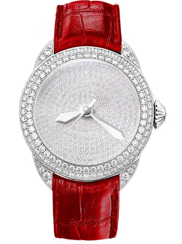 Backes & Strauss Piccadilly Lucky Mystery watch Chinese new year