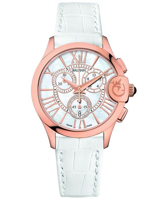 Balmain Balmainia Chrono Lady Arabesques