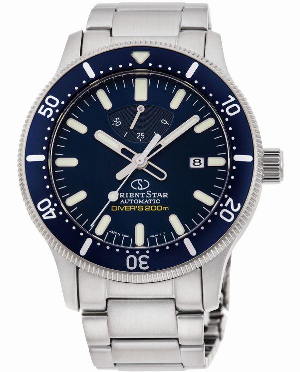 Orient Star Sports Diver