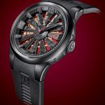Perrelet Turbine Rat Limited Edition watch
