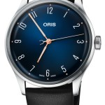 Oris James Morrison AoM Limited Edition