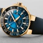 01 798 7754 6185-Set - Oris Carysfort Reef Limited Edition