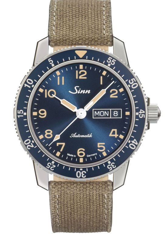 SINN 104 St Sa A B E Limited Edition watch
