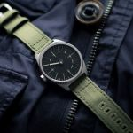 Subdelta Quattro Limited Edition single hand watch