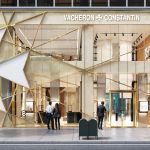 Vacheron Constantin Announces New Flagship in New York City