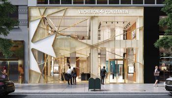 Vacheron Constantin Announces New Flagship in New York City