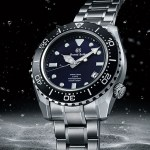 Grand Seiko 60th Anniversary Limited Edition Professional Diver's 600M (With Spring Drive Caliber 9RA5)