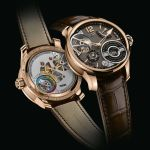 Greubel Forsey QP À ÉQUATION in 5N Red Gold Millesime with Chocolate Gold Dial