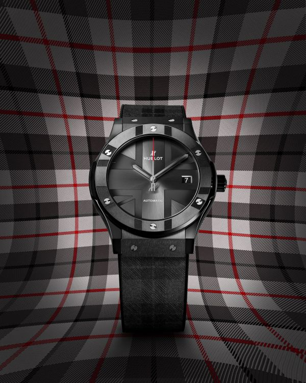 Hublot Classic Fusion 45mm Special Edition 'London'