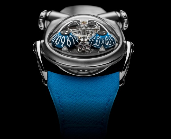 MB&F Horological Machine N°10 'Bulldog'