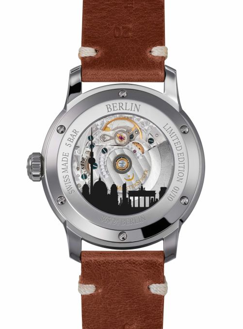 MeisterSinger City Edition Berlin