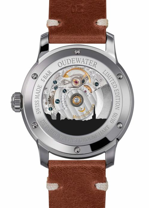 MeisterSinger City Edition Oudewater