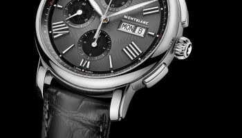 Montblanc Star Legacy Chronograph Day&Date Ref 126081