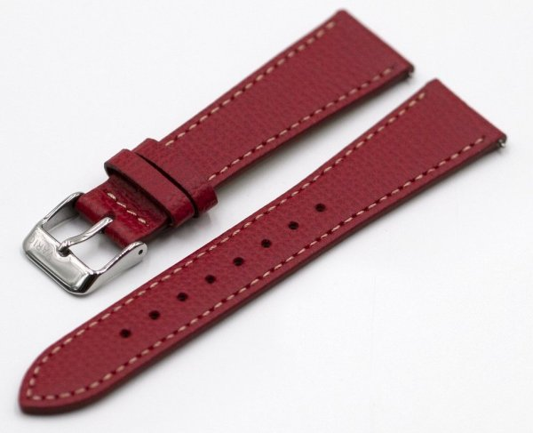 Vario Vintage Italian Leather Watch Straps