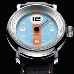 Ferro & Co. Distinct 3 : Le Mans Inspired Racing Watch Collection