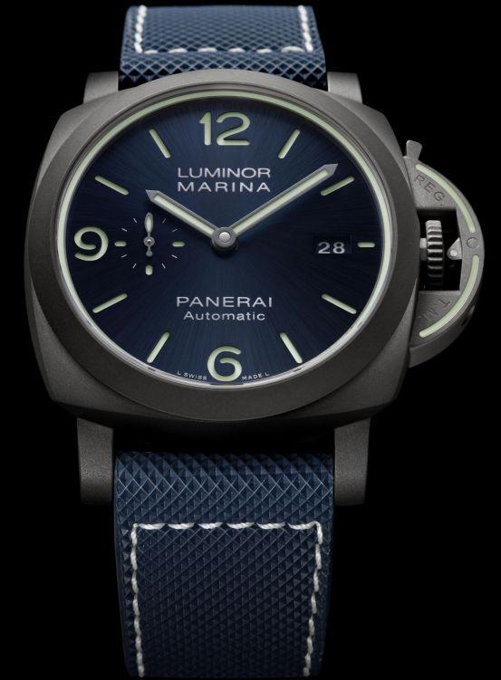 Panerai Luminor Marina – 44 MM (PAM01117) Limited Edition