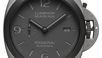 Panerai Luminor Marina DMLS - 44 mm