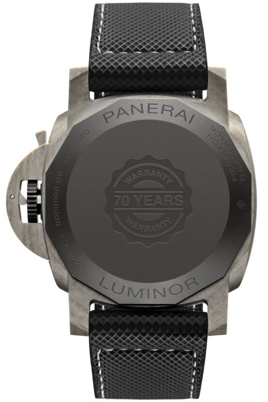 Panerai Luminor Marina Fibratech™ – 44 mm (PAM01119) Limited Edition