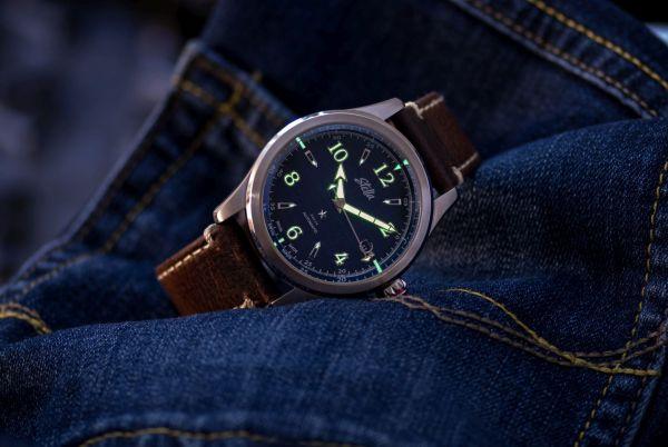 Stella Felix Swiss Made Automatic Watch