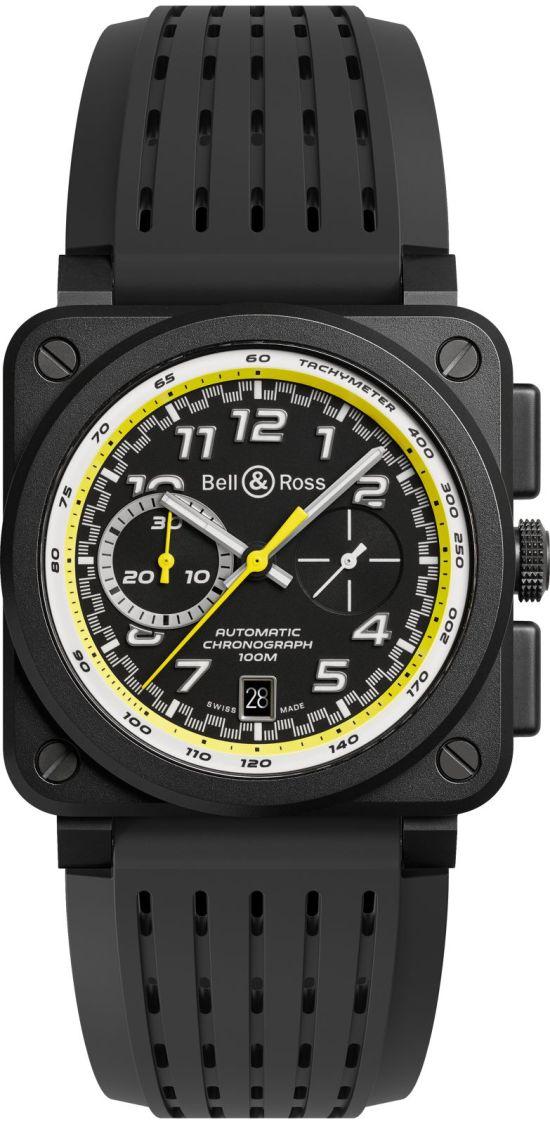 Bell & Ross BR03-94 R.S.20