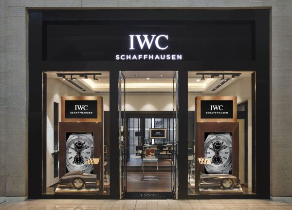 IWC Boutique The Dubai Mall, Ground Level, Grand Atrium, Dubai, UAE