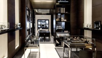 IWC Boutique - The Grand Canal Shoppes at The Palazzo, Las Vegas