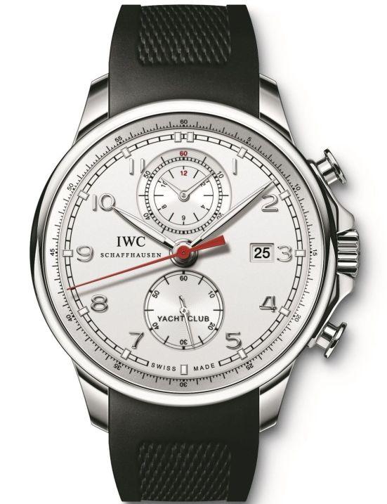 IWC Schaffhausen Portugieser Yacht Club Chronograph (Ref. 3902)