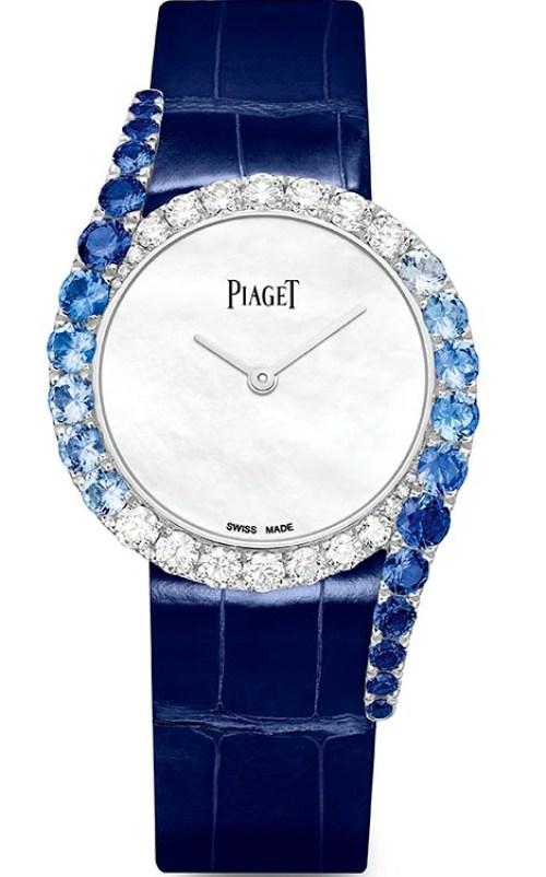 Piaget Limelight Gala Precious Sapphire Gradient (G0A45363)