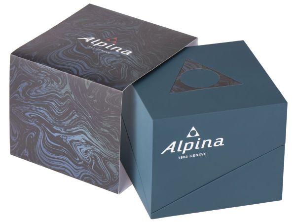 Alpina Seastrong Diver Gyre Automatic Limited Edition