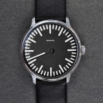 Defakto Meta Automatic watch sandblasted pvd case tenth anniversary limited edition