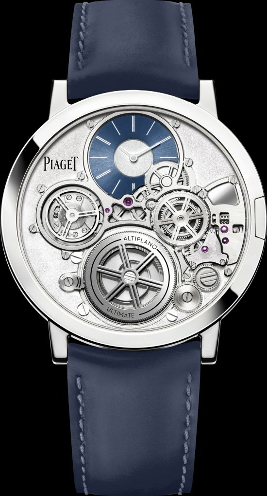 Piaget Altiplano Ultimate Concept - Reference G0A45501