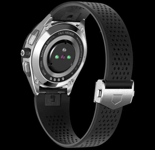 TAG Heuer Connected watch, Third Generation