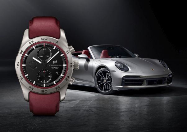 Porsche Design presents unique custom-built Timepieces programme