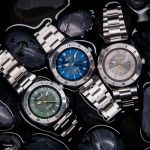 Reverie Diver automatic diving watch kickstarter campaign