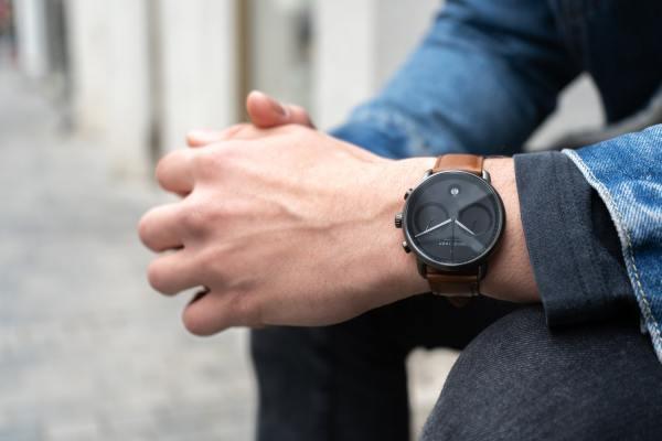 Streetwear watch