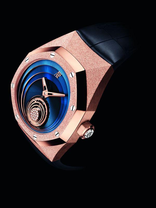 Audemars Piguet Royal Oak Concept Flying Tourbillon pink gold
