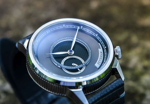 Feynman One watch
